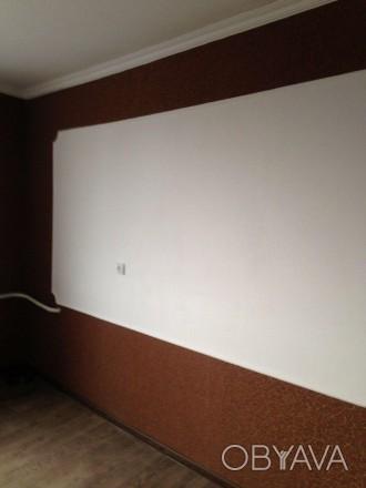 Сдаётся 1 комнатная квартира.  Центр города ( возле Укртелекома) 3000+ платежи. Сумы, Сумская область. фото 1