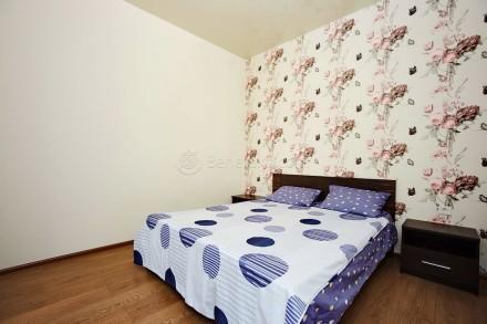 Код: 1428. Уютная квартира в Аркадии, Ж/К «Гагаринский», ул. Гагаринское плато 9. Аркадия, Одесса, Одесская область. фото 6