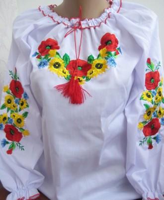 Прокат вышиванок и украинских национальных костюмов для детей и взрослых.  Лен. Киев, Киевская область. фото 8