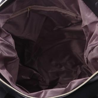 ✔️Мягкая легкая полиэстеровая сумка. Можно носить как за удобные ручки, так и на. Харьков, Харьковская область. фото 4