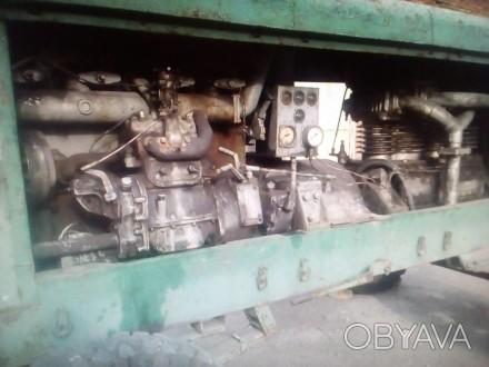 Предприятие ремонтирует поршневые компрессора ДК-9М в том числе двигатели Д-108,. Полтава, Полтавская область. фото 1
