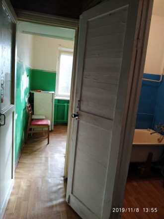 2 кім квартира по Пр миру зупинка Медтехніка 5/5хр., житловий стан,старі меблі х. Выставка, Хмельницкий, Хмельницкая область. фото 7