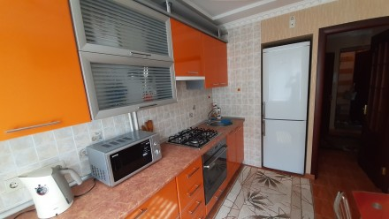 Євро,мебель,техника.Квартира свободна.. Ближнее замостье, Винница, Винницкая область. фото 4