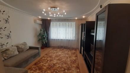 Євро,мебель,техника.Квартира свободна.. Ближнее замостье, Винница, Винницкая область. фото 2
