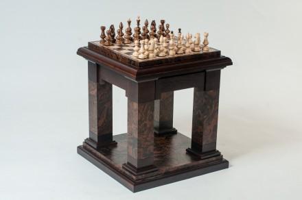 Производим и продаем столы-трансформеры(шахматы и нарды).Есть выбор. Возможно из. Киев, Киевская область. фото 7