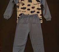 Пижамка для мальчика. Киев. фото 1