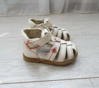 Детская ортопедическая обувь, воздушный амортизатор, 100% кожа внутри и снаружи.. Лубны, Полтавская область. фото 4