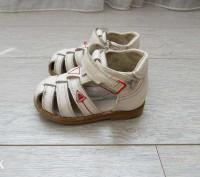 Детская ортопедическая обувь, воздушный амортизатор, 100% кожа внутри и снаружи.. Лубны, Полтавская область. фото 3