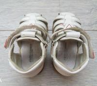 Детская ортопедическая обувь, воздушный амортизатор, 100% кожа внутри и снаружи.. Лубны, Полтавская область. фото 6