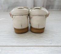 Детская ортопедическая обувь, воздушный амортизатор, 100% кожа внутри и снаружи.. Лубны, Полтавская область. фото 5