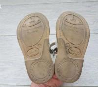 Детская ортопедическая обувь, воздушный амортизатор, 100% кожа внутри и снаружи.. Лубны, Полтавская область. фото 7