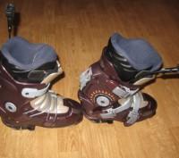 c6229c9d3e83 Продам черевики жіночі для сноуборда