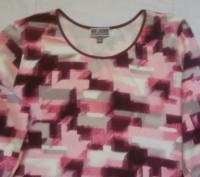 Блуза-футболка, большой размер. Полтава. фото 1