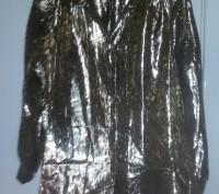 Кардиган из парчевой ткани, большой размер, США. Полтава. фото 1