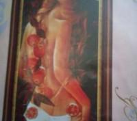 Набор для вышивки бисером. Червоноград. фото 1
