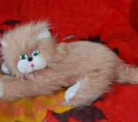 Мягкие игрушки в хорошем состоянии,длина мишки 108 см.. Полтава, Полтавская область. фото 8