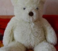 Мягкие игрушки в хорошем состоянии,длина мишки 108 см.. Полтава, Полтавская область. фото 2