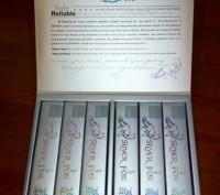 Афродизиак для женщин SILVER FOX-12 пакетов упаковка.. Киев. фото 1