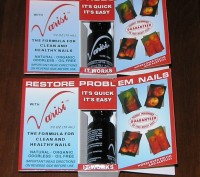 Противогрибковый лосьон, средство для ногтей Varisi. Северодонецк. фото 1