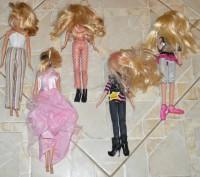 Продам куклы в одежде дорогие - каждая 200грн. Высота куклы  в районе 30см. Кукл. Винница, Винницкая область. фото 5