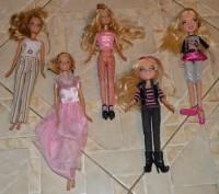 Продам куклы в одежде дорогие - каждая 200грн. Высота куклы  в районе 30см. Кукл. Винница, Винницкая область. фото 4