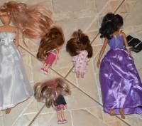 Продам куклы в одежде дорогие - каждая 200грн. Высота куклы  в районе 30см. Кукл. Винница, Винницкая область. фото 7