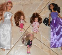 Продам куклы в одежде дорогие - каждая 200грн. Высота куклы  в районе 30см. Кукл. Винница, Винницкая область. фото 6