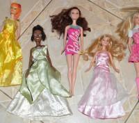 Продам куклы в одежде дорогие - каждая 200грн. Высота куклы  в районе 30см. Кукл. Винница, Винницкая область. фото 2