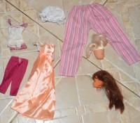 Продам куклы в одежде дорогие - каждая 200грн. Высота куклы  в районе 30см. Кукл. Винница, Винницкая область. фото 9