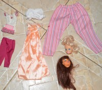 Продам куклы в одежде дорогие - каждая 200грн. Высота куклы  в районе 30см. Кукл. Винница, Винницкая область. фото 8