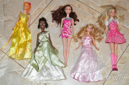 Продам куклы в одежде дорогие - каждая 200грн. Высота куклы  в районе 30см. Кукл. Винница, Винницкая область. фото 1