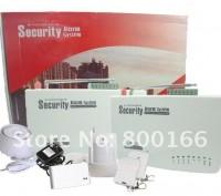 GSM сигнализация для квартиры, дачи, гаража, склада.Охранная система. Одесса. фото 1