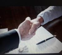 Ліквідація  юридичних осіб та ФОП з проблемною заборгованістю. Чернигов. фото 1