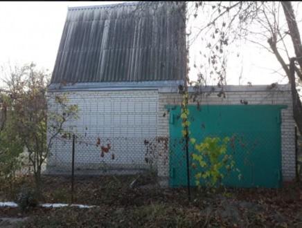 Продається дача ,що знаходиться в Гайковських дачах, кооператив Промінь. Дуже кл. Гаек, Белая Церковь, Киевская область. фото 4