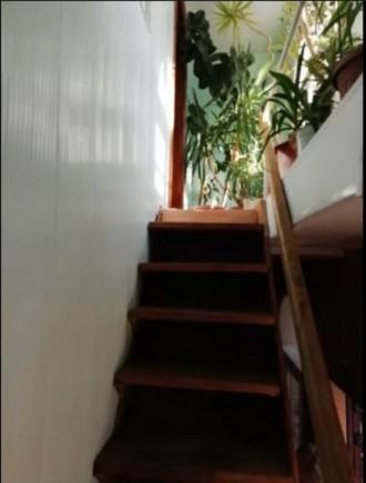 Продається цегляний будинок , 2004 року побудови(кірпіч+піноблоки) . В Будинку 4. Белая Церковь, Киевская область. фото 10