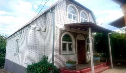 Продається цегляний будинок , 2004 року побудови(кірпіч+піноблоки) . В Будинку 4. Белая Церковь, Киевская область. фото 11