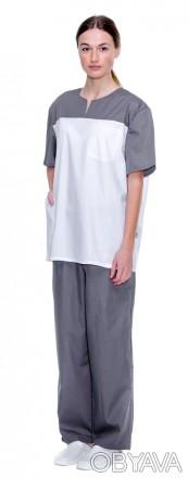 Костюм медицинский,для медиков, врачей,стоматологов,униформа