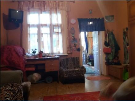 Продаж частини будинка 19 м2, 3 кв.м. в Центрі міста. Будинок в жилому стані, св. Центр, Белая Церковь, Киевская область. фото 3