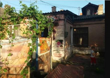 Продаж частини будинка 19 м2, 3 кв.м. в Центрі міста. Будинок в жилому стані, св. Центр, Белая Церковь, Киевская область. фото 6