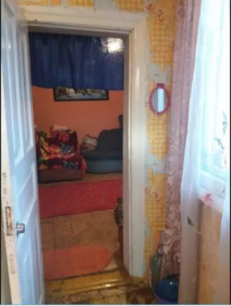 Продаж частини будинка 19 м2, 3 кв.м. в Центрі міста. Будинок в жилому стані, св. Центр, Белая Церковь, Киевская область. фото 4
