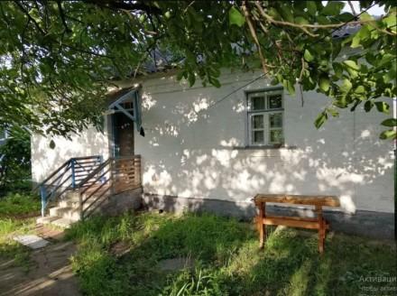 Продається будинок на заріччі. В будинку є три житлові кімнати,коридор та кухня.. Белая Церковь, Киевская область. фото 2