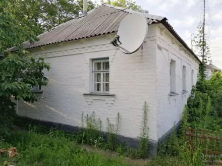 Продається будинок на заріччі. В будинку є три житлові кімнати,коридор та кухня.. Белая Церковь, Киевская область. фото 4