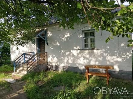 Продається будинок на заріччі. В будинку є три житлові кімнати,коридор та кухня.. Белая Церковь, Киевская область. фото 1