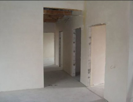 Продається будинок в капітальному ремонті для створення власного дизайну, загаль. Белая Церковь, Киевская область. фото 3