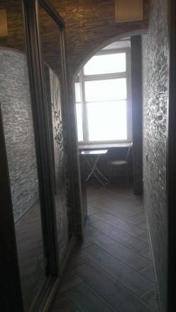 ПРОДАМ элитную 1-комн квартиру с прямым видом на море, в Аркадии, в 32 Жемчужине. Аркадия, Одесса, Одесская область. фото 7