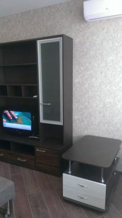ПРОДАМ элитную 1-комн квартиру с прямым видом на море, в Аркадии, в 32 Жемчужине. Аркадия, Одесса, Одесская область. фото 4