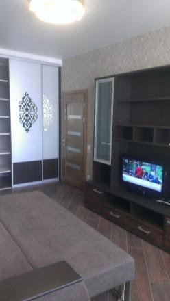 ПРОДАМ элитную 1-комн квартиру с прямым видом на море, в Аркадии, в 32 Жемчужине. Аркадия, Одесса, Одесская область. фото 3