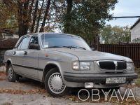Продам Волга газ 3110 Отличное состояние, не бит, не крашен ГБО. Суми. фото 1