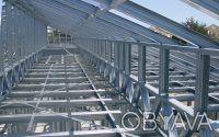 Компания «Альбатрос» предоставляет услуги по каркасному строительству малоэтажны. Днепр, Днепропетровская область. фото 4