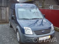 Ford Transit Connect MAXI 1.8 TDCI. Вижница. фото 1